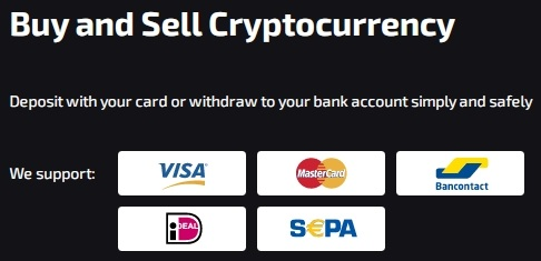 stex buy sell cryptocurrency for fiat to your account